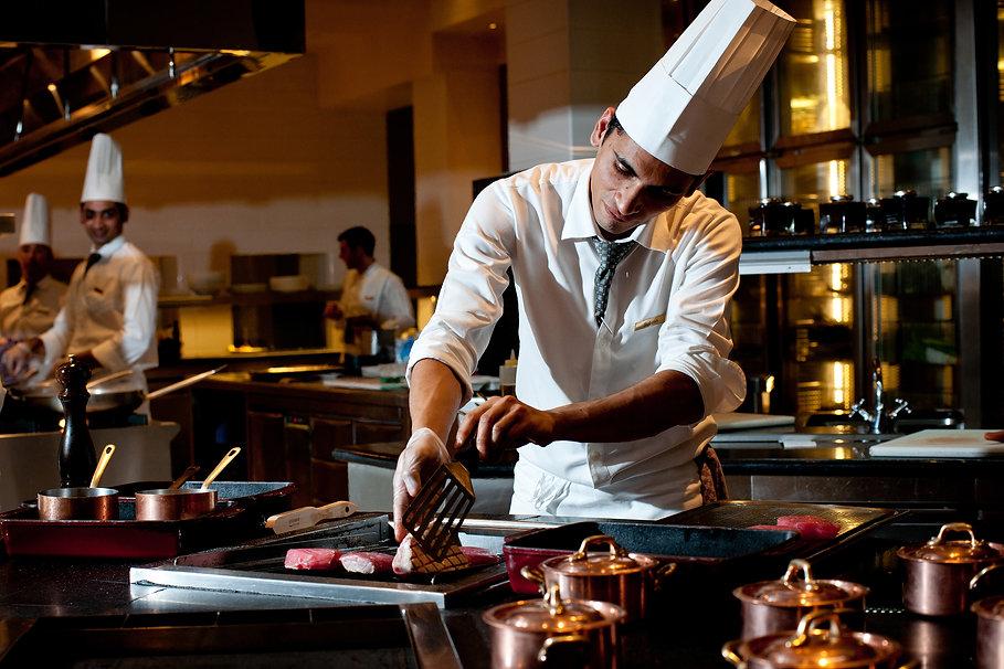 Park Hyatt Chef Portrait Photography.jpg