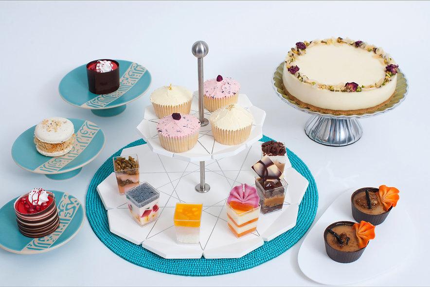 Professional Food Photography Cupcake se