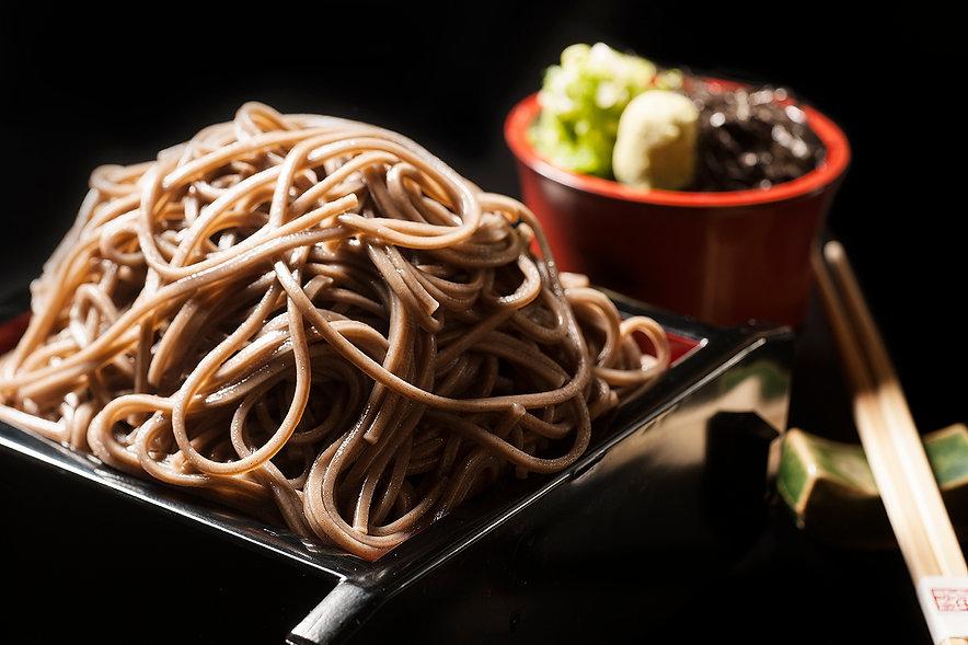 Asian Food Professional Food Photography Dubai UAE