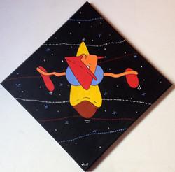 Space Vehicle (40x40)