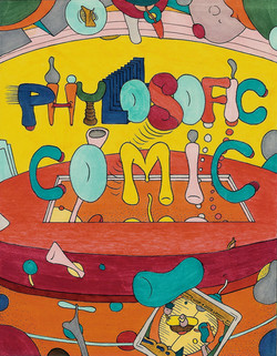 Phylosofic-Comic (couv.)