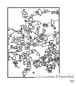 """La Licorne d'Hannibal"""