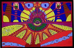 Inner Vision (60x192)
