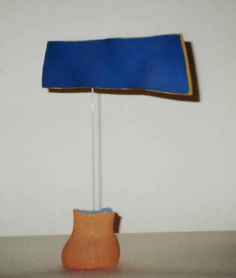 Signal Bleu