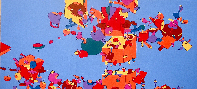 Technicolor Vision (75x160)