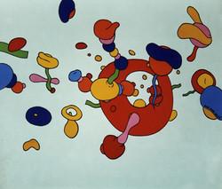 Mural (chambre d'enfant)