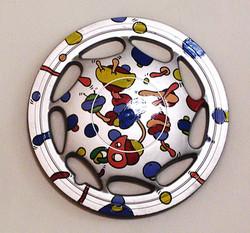 Cosmic Wheel (diam.40)