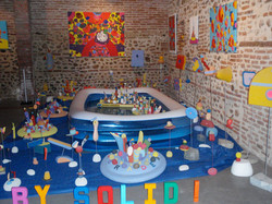 """Expo """"By Solid'"""" Canet-en Roussillon"""