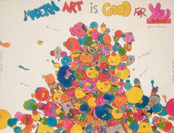 Modern'Art Is Good For You !
