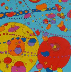 Across The Universe (70x70)