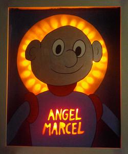 Angel-Marcel electric (60x50)