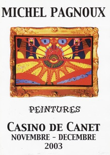 """""""Casino de Canet"""""""