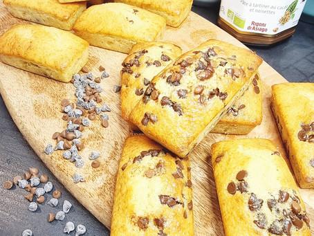 Les Minis Cakes Façon Pepito