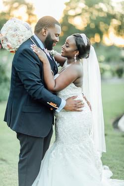 Mr. & Mrs. Jackson