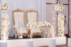 Sweetheart Table by Leir Dor