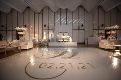 Leir Dor Weddings: Virgin Hotel Dallas