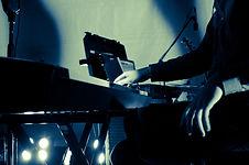 Concert photo by Doha photographer Ignacy