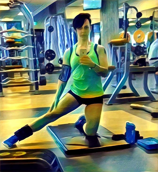 jenny-gym-stretching