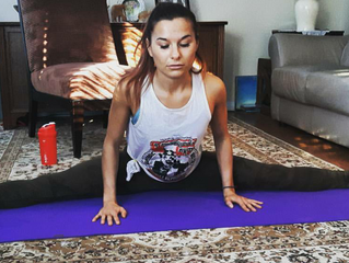 How incorporating yoga changed my fitness routine