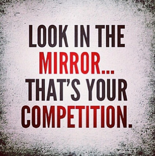 you-are-your-competition
