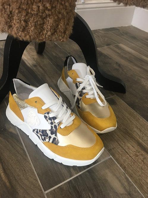 Sneaker VIRGIL