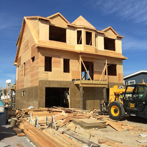 Building Progress 3