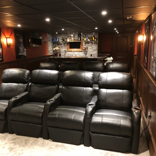 Home Theater 4