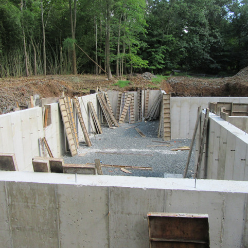 Foundation Forming 2