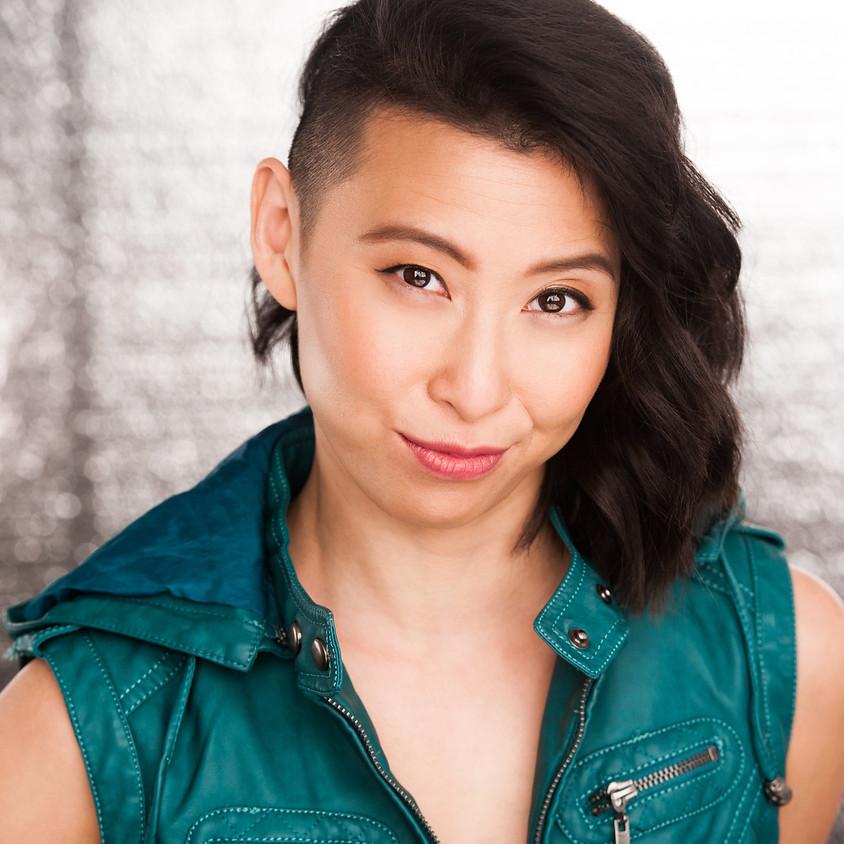 Character Workshop w/ Guest Director Erika Ishii
