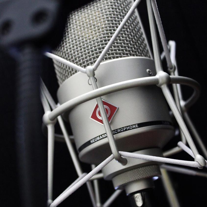 Online Intro to Voiceover Intensive w/ Katie Zeiner & Mike DeLay