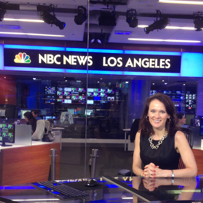 News Promos w/ Guest Director Jennifer Kass Hosted by Donovan Corneetz