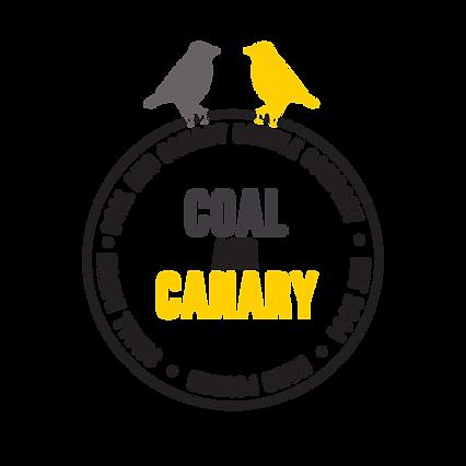 Coal and Canary logo