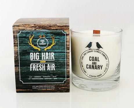 Big Hair & Fresh Air
