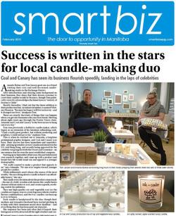 Smart Biz Newspaper