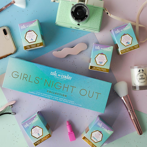 Girls' Night Out Collection Box Set