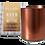 Thumbnail: Warm Wooly Mittens Metallic - XL Copper