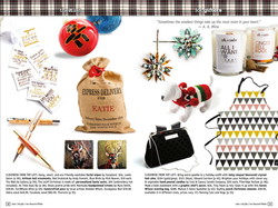Ciao Magazine - December 2015 Issue