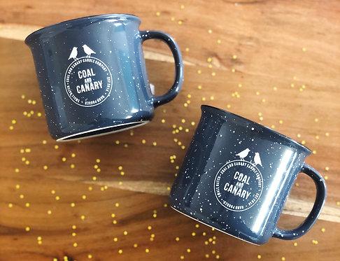 C&C Campfire Mug