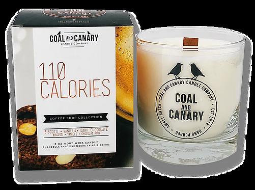 110 Calories