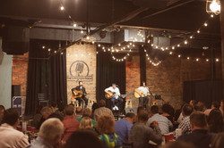 Amazing Songwriters Showcase