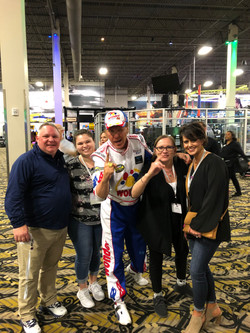 Andretti 2019 Event
