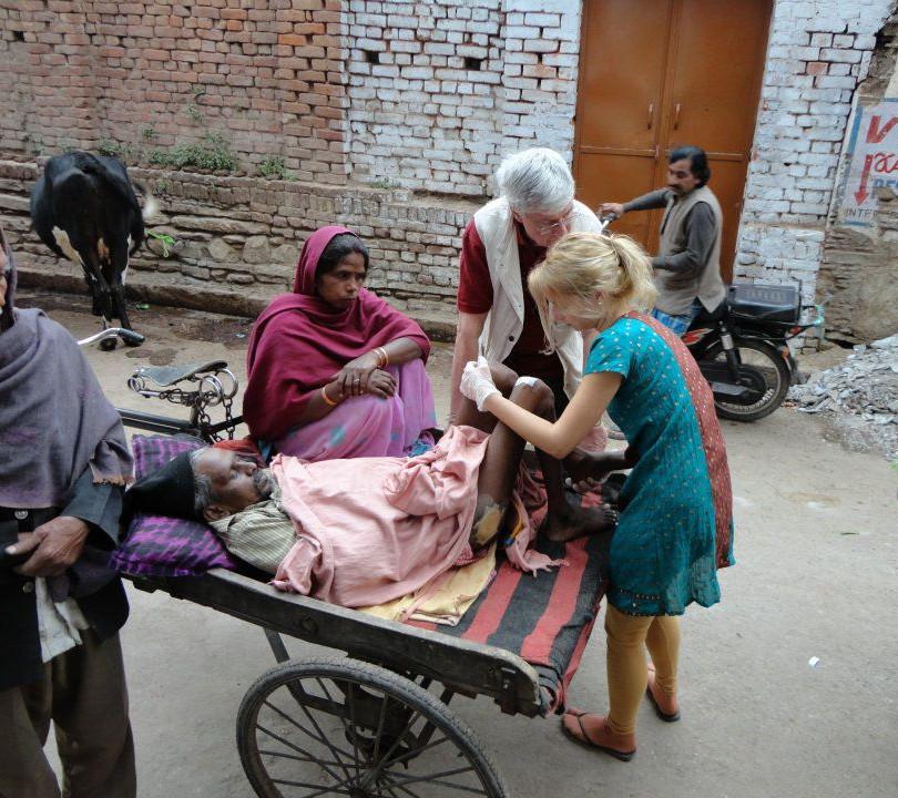 India dispensary