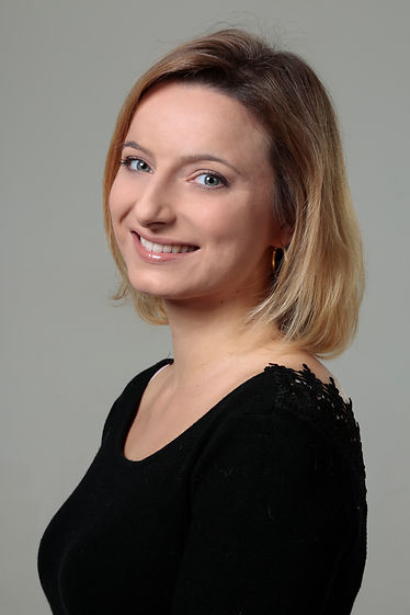 Marina Martin Praticienne Hypnose PNL & DNR