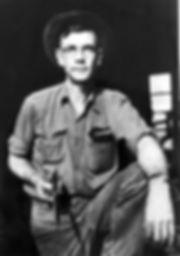 Daniel Boone VI