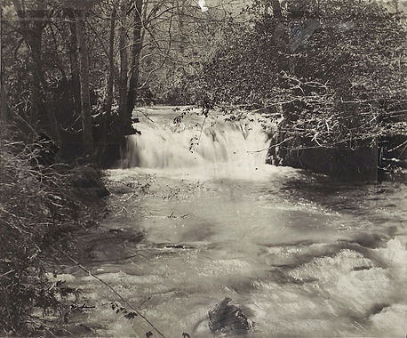 Boones Creek Falls