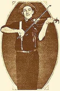 Fiddlin' Charlie Bowman (1889-1962)