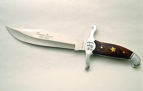 Boone Knife Company Daniel's Hunting Standard / Bowie Knife