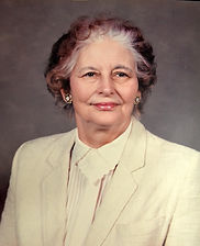 Ruth Hodges - Founder of Boones Creek Historical Trust