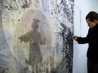 im Studio 2010
