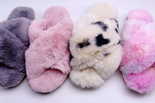 Cozy Asf Slippers
